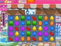 COD, WOW et… Candy Crush