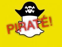 Snapchat : 200 000 photos piratées!